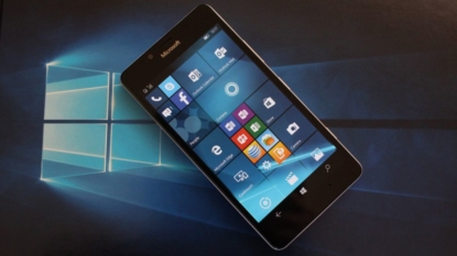 Microsoft Exec Says Windows 10 Mobile Hardware Is No Longer A Focus