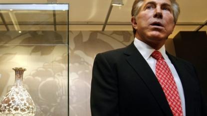Steve Wynn Resigns as RNC Finance Chair Amid Sexual Harassment Claims