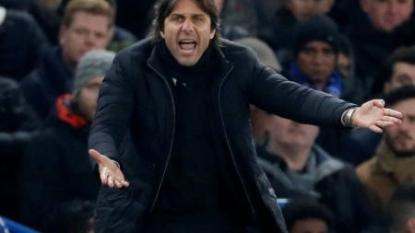 Jose Mourinho has 'contempt' for Antonio Conte row