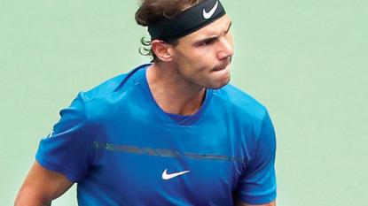 Federer has sights set on grand slam