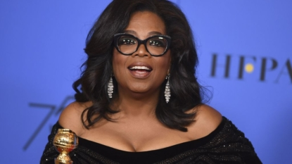 Majority don't want Oprah to run