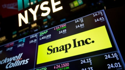 Snap Inc | $SNAP Stock | Shares Bolt Higher After Earnings Announcement