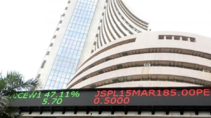 Investors poorer by Rs 2.7 lakh crore in one day