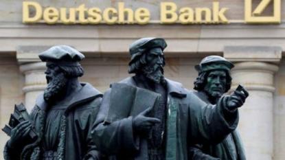 Deutsche Bank Aktiengesellschaft (NYSE:DB) Examines Potential Successors to CEO John Cryan