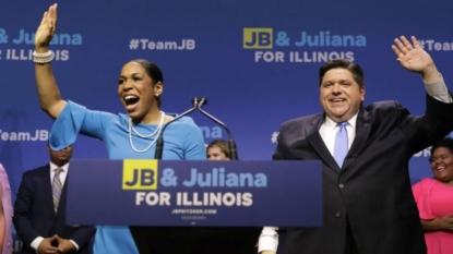 JB Pritzker declared victor of Democratic Primary