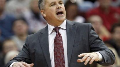IU set to open Big Ten Tournament against Rutgers