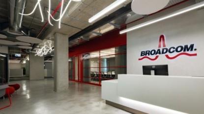 President Trump stops Broadcom takeover of Qualcomm