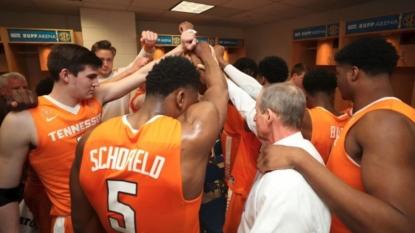 Time to dance: Auburn returns to the NCAA Tournament