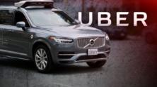 Uber suspends self-driving vehicle trials following fatal crash
