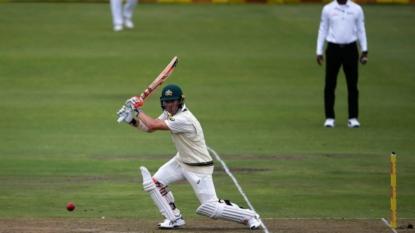 Rabada grabs five to leave Australia reeling