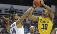 UMBC Falls To Kansas State In NCAA Tournament Second Round