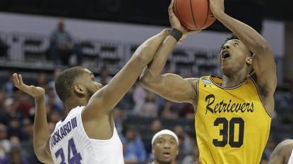 UMBC Falls To Kansas State In NCAA Tournament Second Round