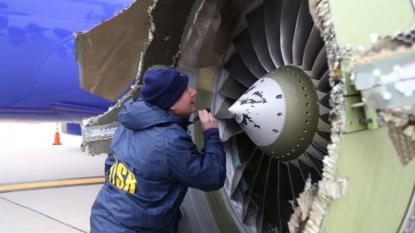 Flight 1380 Pilot Deeply Motivated by Christian Faith