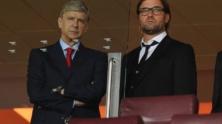 Arsenal 4-1 West Ham: Big win for Wenger