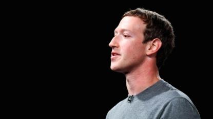 Facebook is seesawing ahead of earnings (FB)