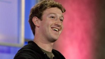 Facebook's Mark Zuckerberg hit back against Apple boss Tim Cook