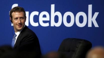 Jonah Goldberg: Tighter regulation would probably make Facebook more profitable