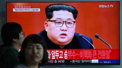 North Korea freezes Nuclear program, Missile tests