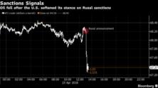 Oil dips as rising USA yields steer bulls