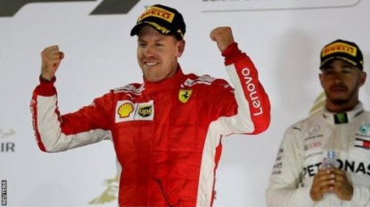 Who's hot and who's not heading into the 2018 Chinese Grand Prix