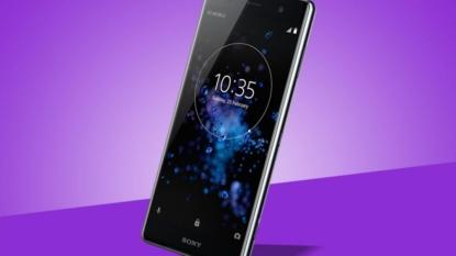Sony Announces XZ2 Premium Phone with 4K Display, Dual Camera System