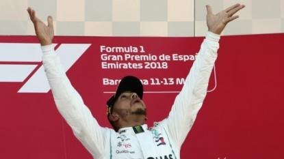 Daniel Ricciardo expects increased Ferrari, Mercedes threat