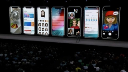 Apple aims to curb phone addiction with new wellness features