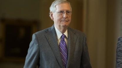 Ryan: Congress won't pass tariff legislation Trump wouldn't sign