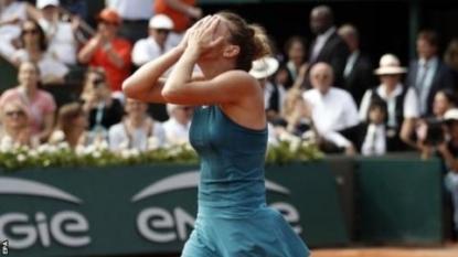 Roland Garros: Simona Halep, your time has come