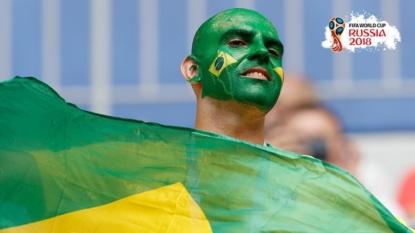 Belgium shock Brazil to set up France World Cup semi