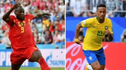 Brazil coach, Tite blasts Neymar, team-mates after defeat to Belgium