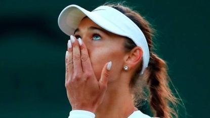 Wimbledon 2018: Sharapova, Kvitova ousted while Nadal, Djokovic won