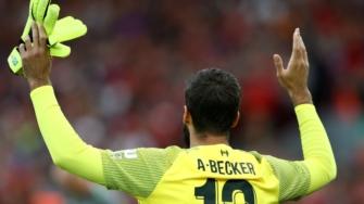 Liverpool new boy Naby Keita grateful for Daniel Sturridge support