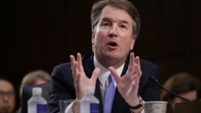 Brett Kavanaugh 'willing to talk' to Congress about allegations