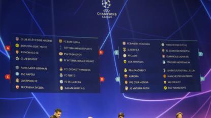 Hernan Crespo tips Manchester City for Champions League glory