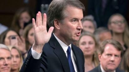 Senators Get Their Message Out Ahead of Brett Kavanaugh Hearing