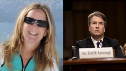 Kavanaugh accuser wants FBI investigation before she will testify: lawyer