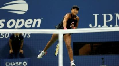 History at stake as Osaka meets 'idol' Serena in US Open final