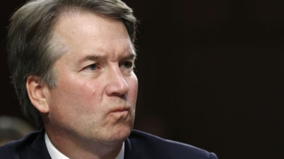 Senate Reportedly Probing Another Allegation of Misconduct Against Kavanaugh