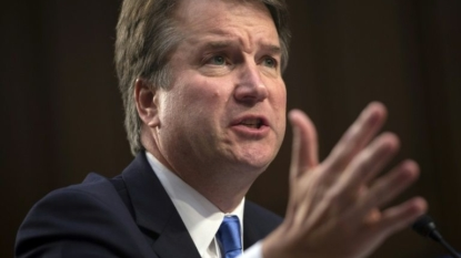 How does the FBI's Kavanaugh probe compare to the normal process?