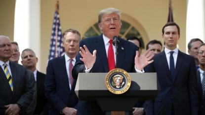 Canada | New NAFTA Deal | Trump Tariffs