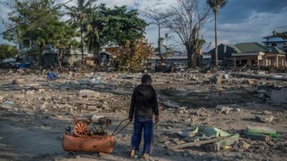 Indonesian quake toll surges above 1200