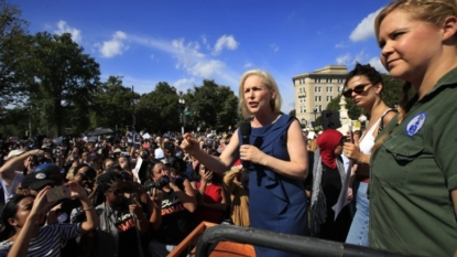 Kavanaugh's nomination sealed after crucial senator reveals her vote