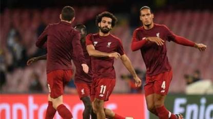 Klopp proud of Liverpool after 'very intense' run