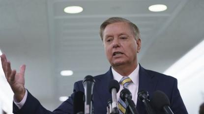 Pivotal GOP senators slam Trump for mocking Kavanaugh accuser