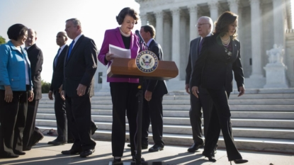 Senate Advances Kavanaugh Nomination to Final Vote