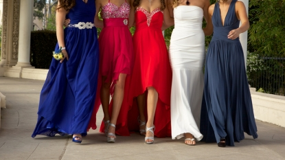 The Secret Code of Dresses